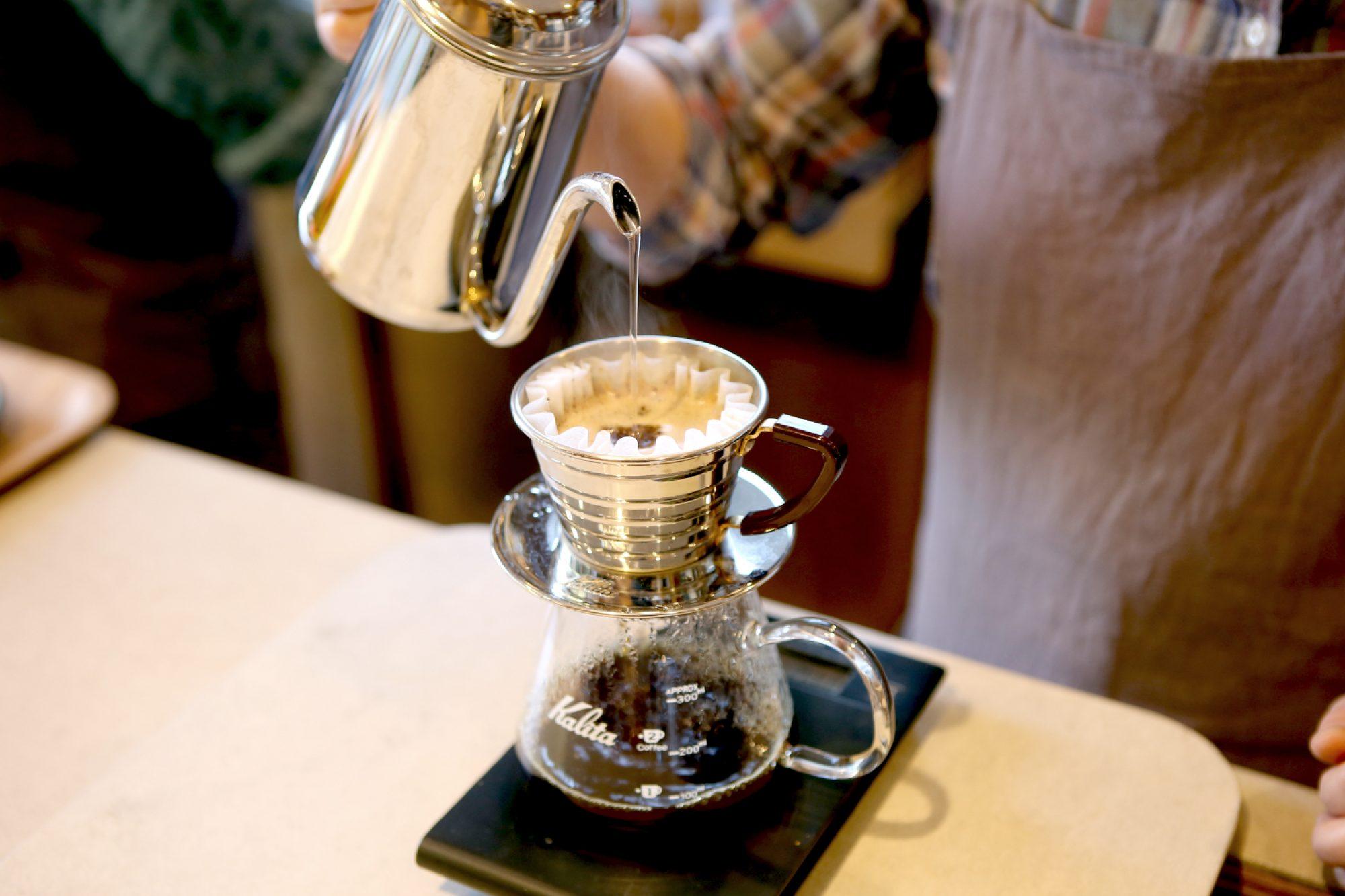Coffee Wrights Blog